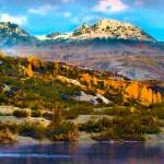 Chugach Mts.,Ak