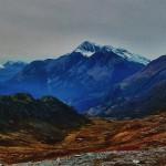 Thompson Pass, Richardson Hwy., Ak