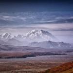 Mt. McKinley, Denali NP (no     ), Ak