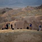 Zambrikie Point, No2, Death Valley NP, Ca