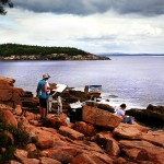 Acadia NP (no96), Me