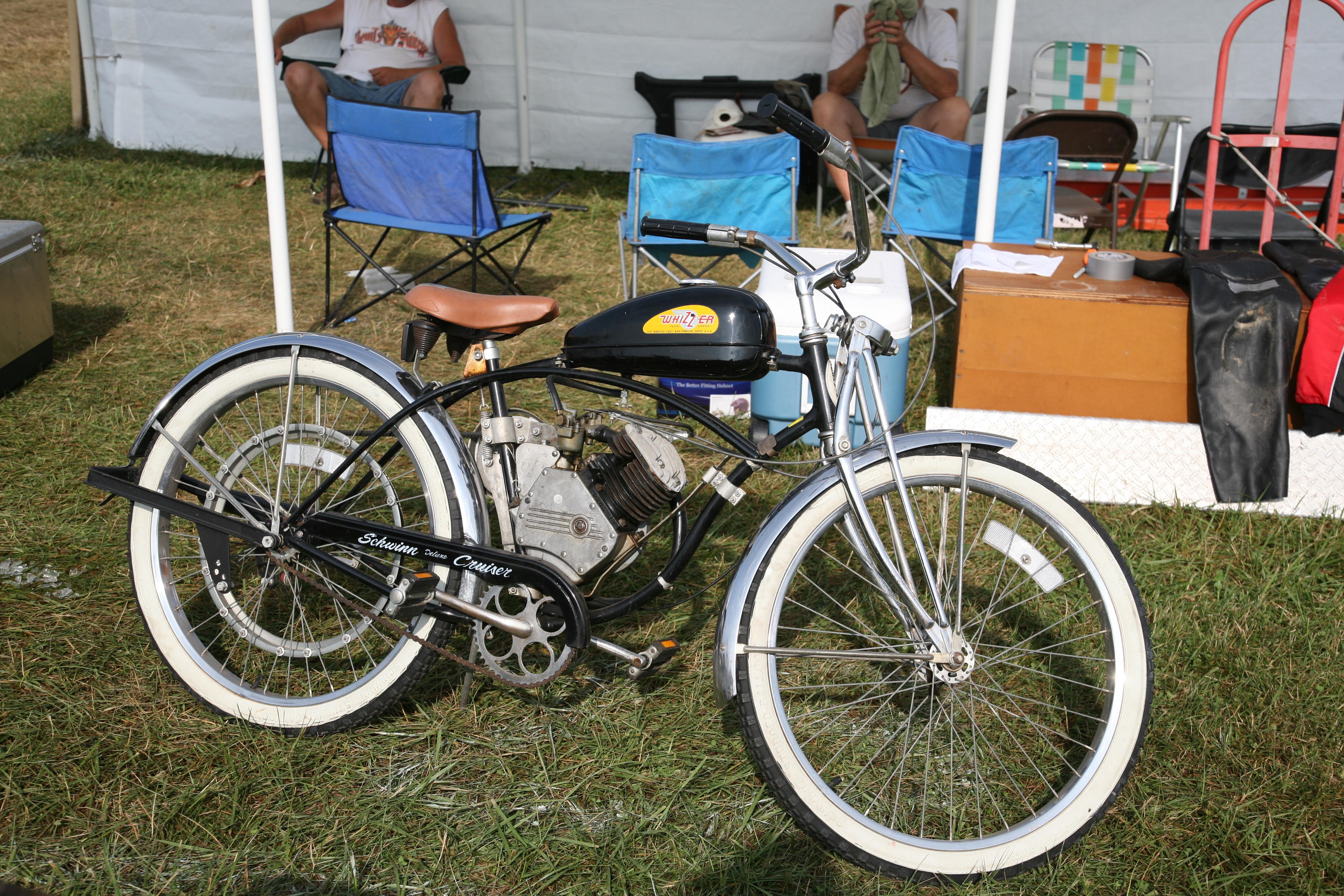 Mid ohio vintage motorcycle assure