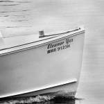 Lobster Boat (no64), Me